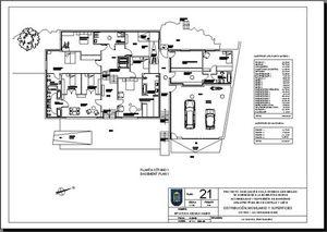 Levantamiento de planos for Planos arquitectonicos pdf