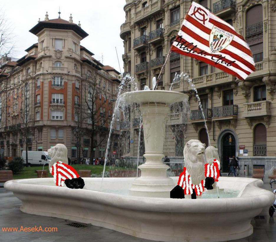 Fuente Athletic